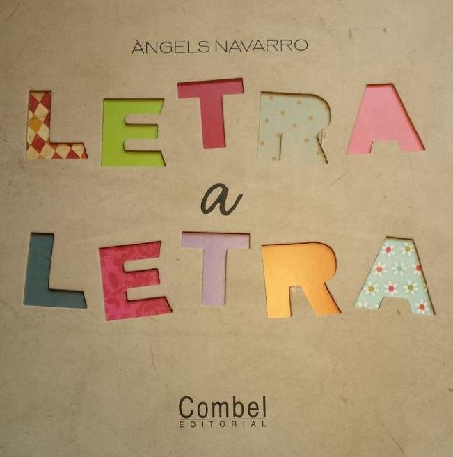 """CONTES INFANTILS """"Lletra a lletra"""""""