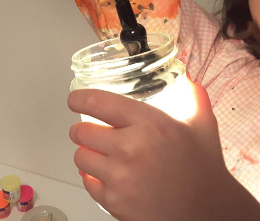 manualitats posem llum
